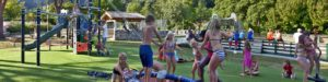 Activities at the Cévennes campsite