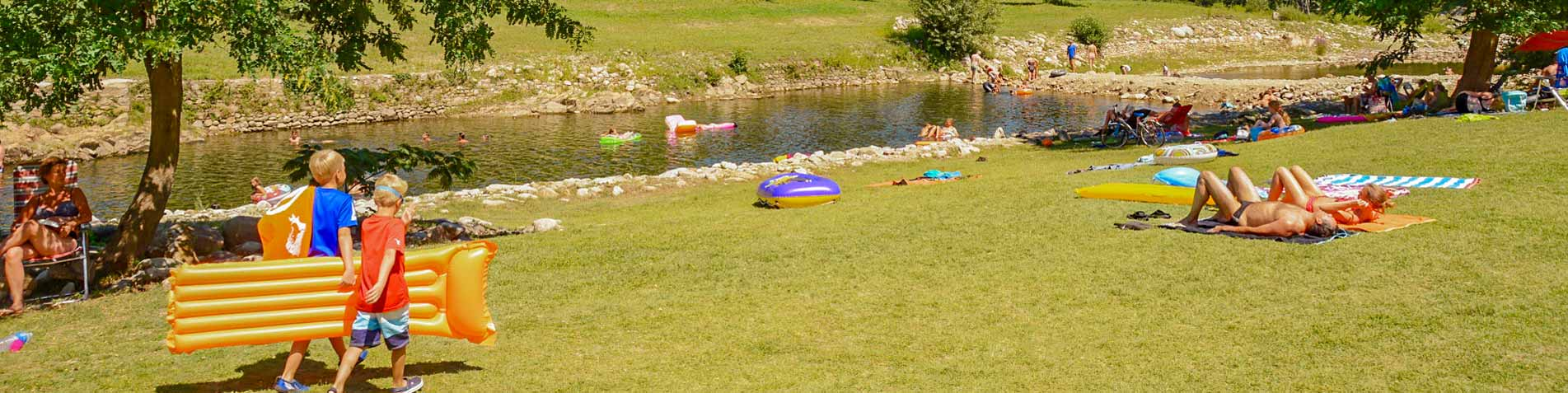 contact camping cevennes