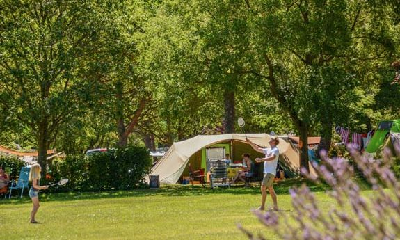 emplacement camping car cevennes