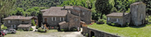 Rent a holiday cottage in the Cévennes in the Gard
